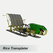 rice-transplater