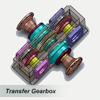 transfer-gearbox